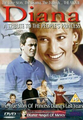 Diana - A Tribute To The People's Princess - The True Story of Pr... - DVD  KMVG
