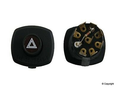 Genuine Hazard Warning Switch fits 1975-1981 BMW 530i 528i  MFG NUMBER CATALOG
