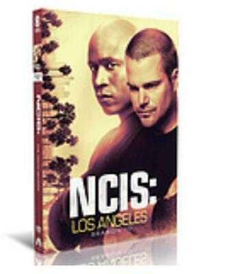 New NCIS Los Angeles Season 10 ( 5 -Disc Set) Free shipping