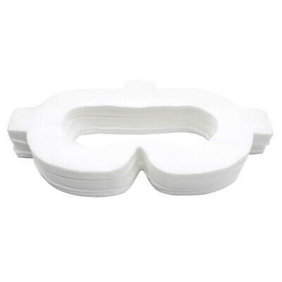 VR Face Pad for Oculus Go Disposable Eye Mask Cover Non-woven Fabric Eye Cushion