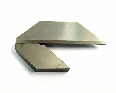 Center Finder Blade Length 80 mm-For Finding Center of a Round Object Tools