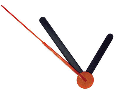 Hours Minutes & Second Hand for Clock Making Crafts - 60 x 80mm