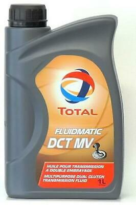 Atf-Öl Total Fluidmatic Dct Mv 1L