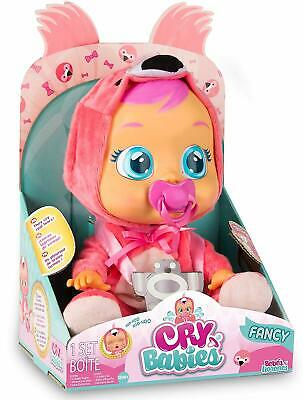Cry Babies Fancy Doll .... TOYS , BABY , NEW ,, Free Shipping ..Fancy Doll .NEW