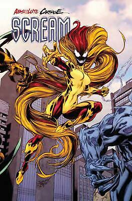 Absolute Carnage Scream #2 (Of 3) Bagley Connecting Var Ac  09/04/19