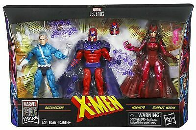 "Marvel Legends Series Exclusive 6"" Family Matters 3 Pack Action Figure"