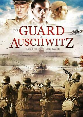 The Guard of Auschwitz (DVD,2019)