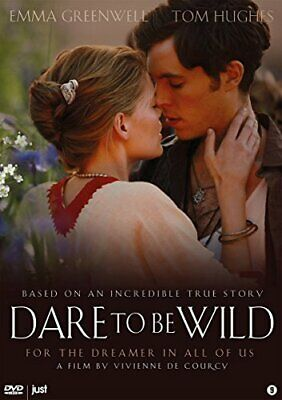 Dare To Be Wild [DVD] [2017] - DVD  BTVG The Cheap Fast Free Post