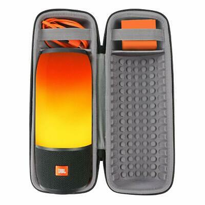 Hard Travel Case for JBL Pulse 3 Wireless Bluetooth IPX7 Waterproof Speaker by