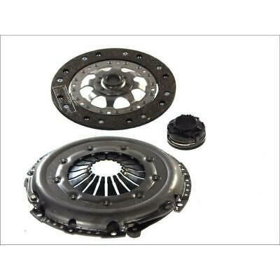 Clutch Kit With An Impact Bearing Sachs 3000 839 801