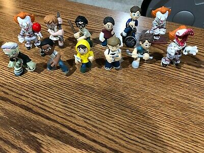 Mystery Mini IT Chapter 1 Pennywise, Georgie, Leper, buy one get one half off