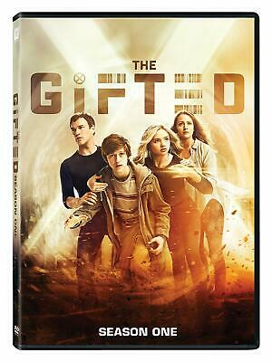 The Gifted la Completa Primera Temporada (DVD) 1st