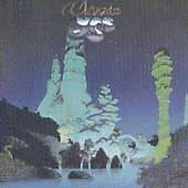 Classic Yes [by Yes (CD, Sep-1994, Atlantic (Label))