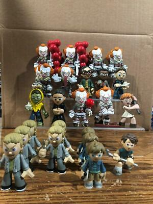 Mystery Mini IT Chapter 2 Pennywise, Henry, Dean, Ben, buy one get one half off
