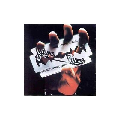 British Steel -  CD 1UVG The Cheap Fast Free Post The Cheap Fast Free Post