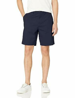 Lacoste Mens Casual Chino Shorts FH9544 Navy Blue