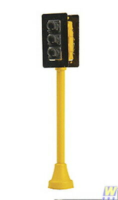 Walthers 933-2301 Double Sided Traffic Light