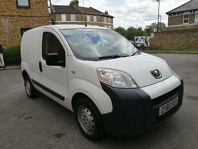 Peugeot Bipper 1.4HDi 8v 70  IMMACULATE drives superb