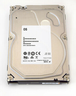 4 TB Festplatte 4000 GB interne Hitachi White Label 64MB Cache 3,5 Zoll SATA 3