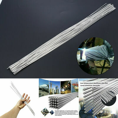 Welding Rod's Easy Aluminum Super Melt Welding Rods 1/5/10PCS Set