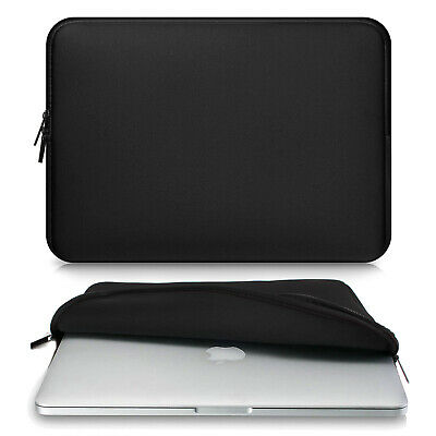 Shockproof Top-loading zipper Laptop Sleeve Bag for MacBook Pro 2018/2017/2016