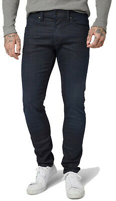 TOM TAILOR Denim Herren Piers Super Slim Jeans mit Stretch Anteil