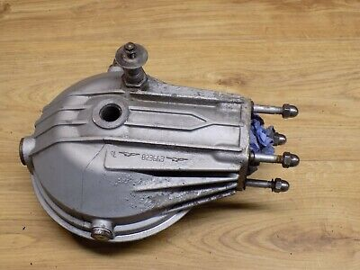 Moto Guzzi  Nevada Classic Ie 750 Rear Diff Final Drive