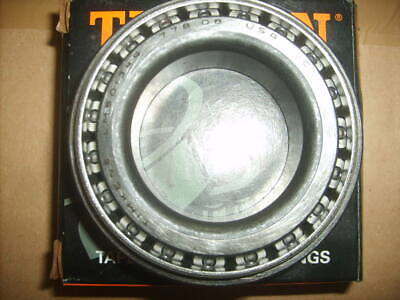 Timken Taper Roller bearing LM 501349-LM 501310- Free delivery