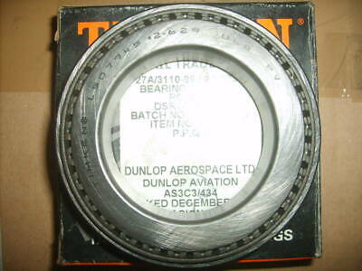 Timken Taper Roller bearing L 507945-L 507910- Free delivery