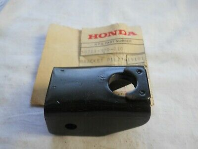 NOS Honda C200 Step Bar