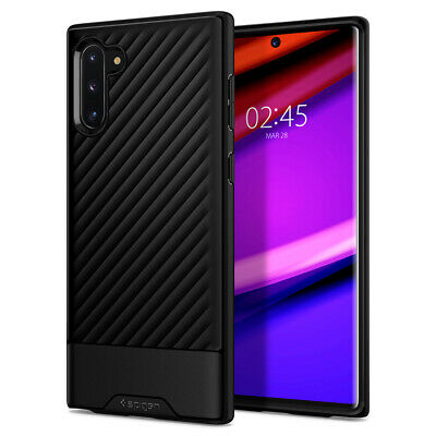 For Galaxy Note 10/10 Plus/10 Plus 5G Case Spigen® [Core Armor] Protective Cover