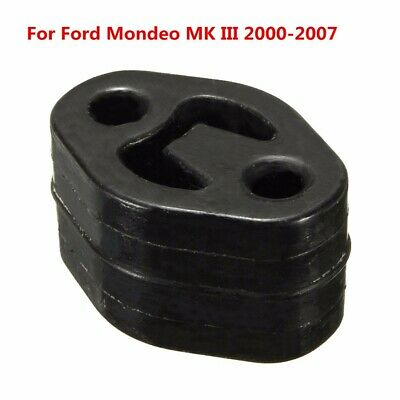 FITS EXHAUST RUBBER MOUNT HANGER MOUNTING COMPONENT fits FORD ESCORT MK3