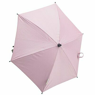 For-your-Little-One parasol Compatible con Bebecar IP Op ciudad, luz rosa