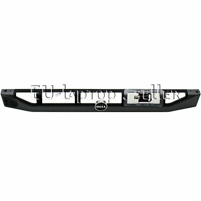 Front Bezel Cover Faceplate 03FJR9 For Dell PowerEdge R420 R430 R620 R630 + key