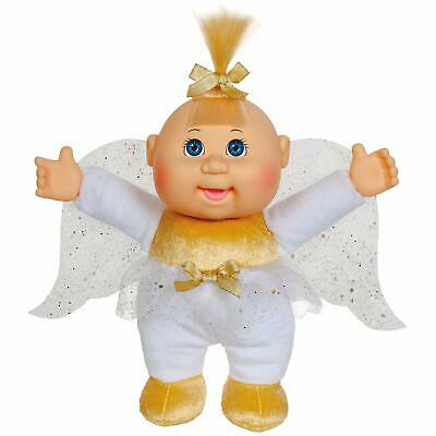 Cabbage Patch Cuties, Twinkle Angel Doll - Holiday Helper Collection