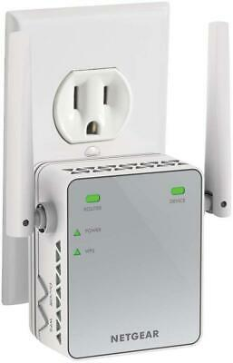 NETGEAR WiFi Range Extender EX2700 - Coverage up to 600 sq.ft. and 10...