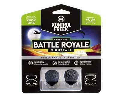 KontrolFreek FPS Freek Battle Royale Nightfall for Xbox One | Performance