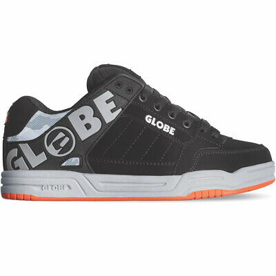 Globe Skateboard Shoes Tilt Black/Grey/Orange