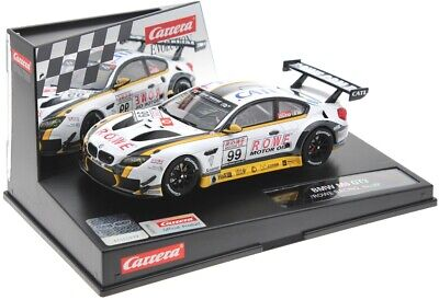Carrera Evo 27594 BMW M6 GT3 Rowe Racing