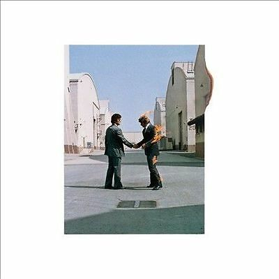 Wish You Were Here by Pink Floyd (Vinyl, Oct-2016, Pink Floyd Records)