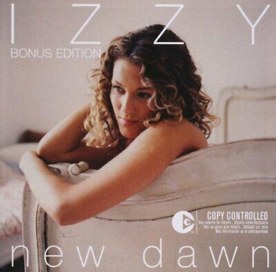 Izzy - New Dawn - Izzy CD QFVG The Cheap Fast Free Post The Cheap Fast Free Post