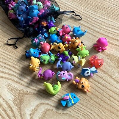 Random 10pcs HATCHIMALS COLLEGGTIBLES Animals Pets Figure cute toy girl gift