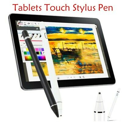 """Generic Pencil for Apple iPad Pro 9.7"""" 10.5"""" 12.9"""" Tablets Touch Stylus Pen"""