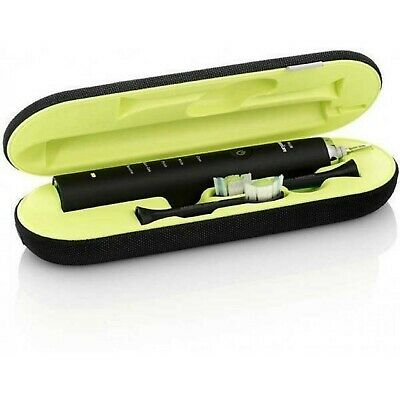 GENUINE Philips Sonicare DiamondClean HX9000 USB Charging Travel Case - BLACK