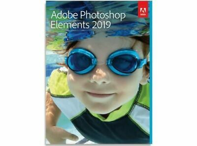 Adobe Photoshop Elements 2019 Download Deutsch Windows oder Mac 1 PC