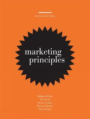 Marketing Principles with Student Access 12 Months: (with Student Access 12 Mont
