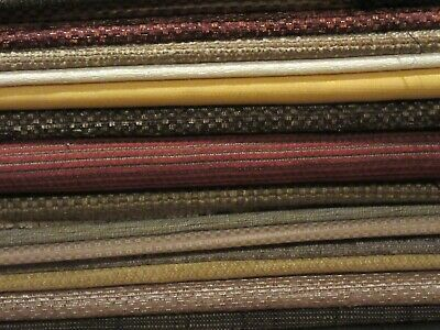 "Antique Radio Grille Cloth Individual Swatches 4"" inch square SAMPLES"