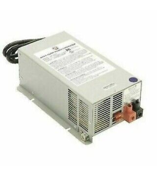New WFCO (WF-9855) 55 Amp Deck Mount Converter Power Supply Fast Free Shipping