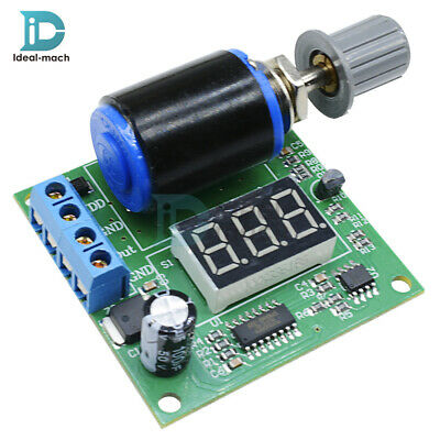 0.1/4-20mA To 0-24.0V Current to Voltage Transmitter Module Signal Generator