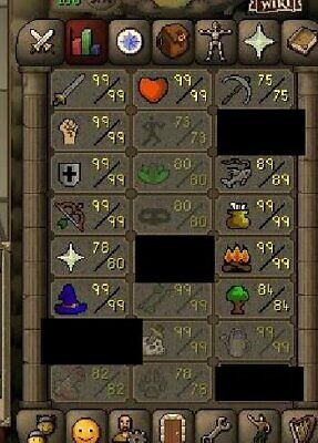 OLD SCHOOL RUNESCAPE OSRS Dragon Slayer 2 - Within 5 Hours +